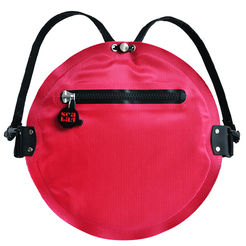 seabag red fronte